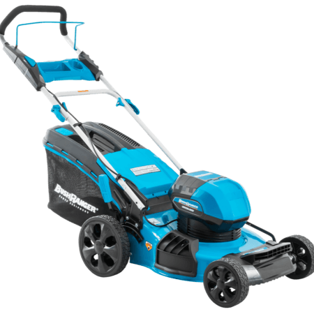 "BUSHRANGER 36V9601 36V BATTERY POWERED 18"" LAWN MOWER (SKIN ONLY)"