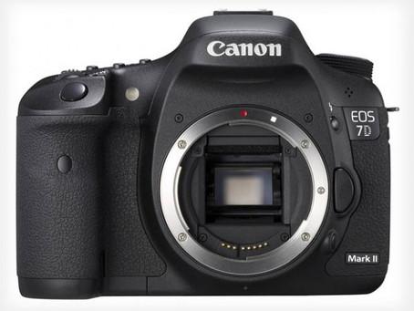 Canon 7d2