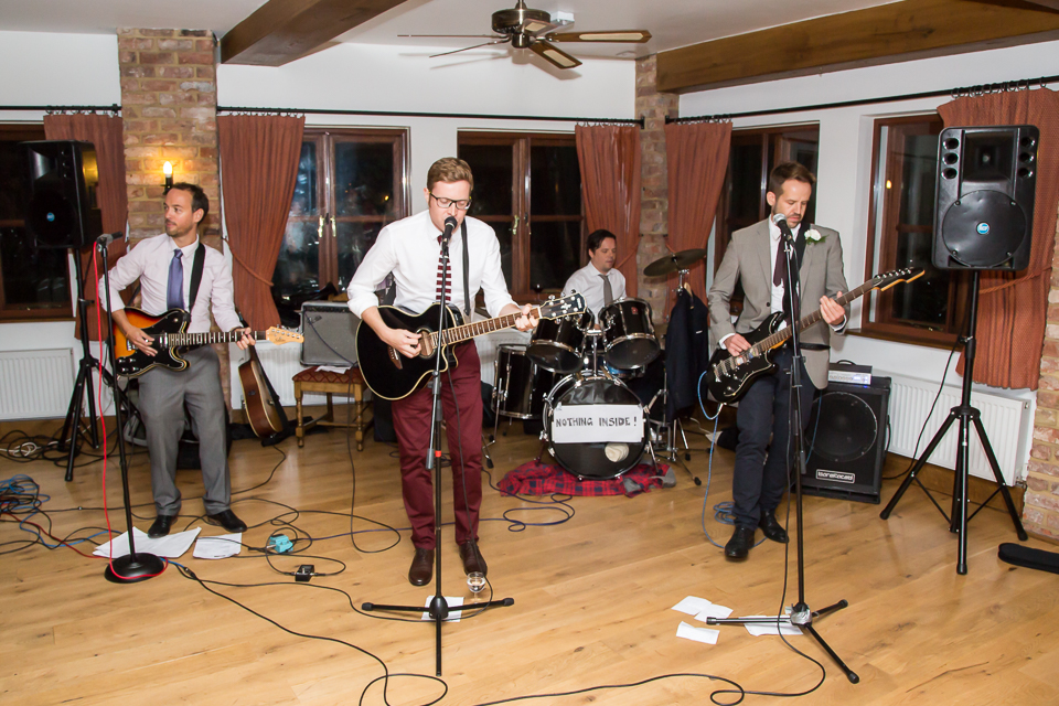 The Wedding Band