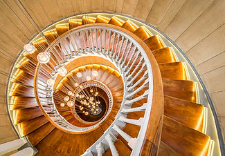 Heals Staircase