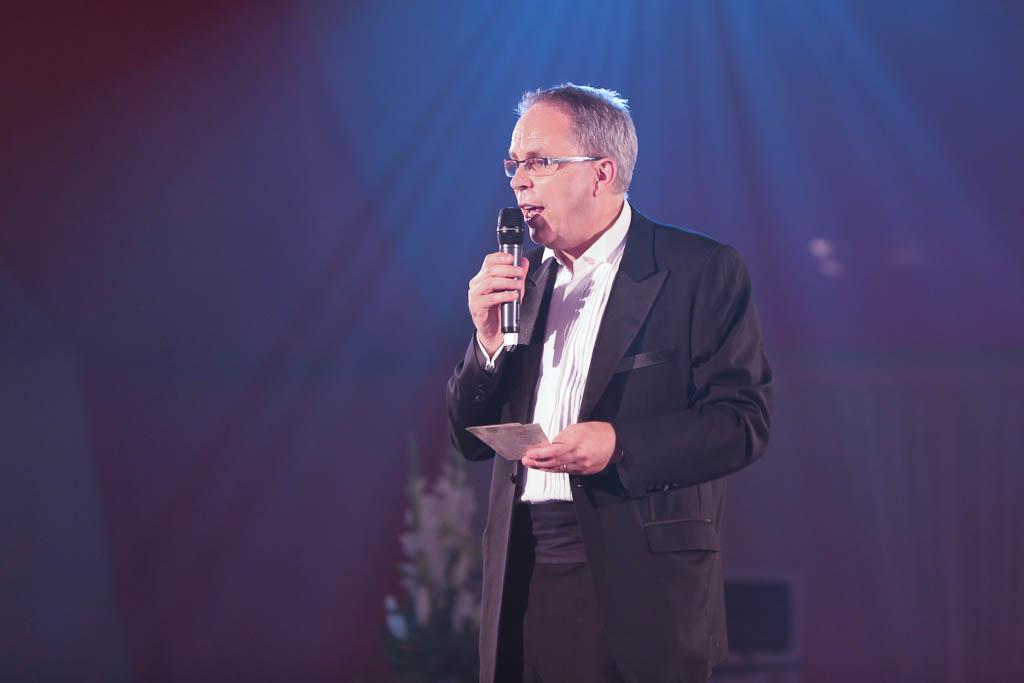 corporate speaker