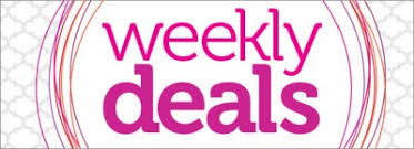 This Weeks Offer