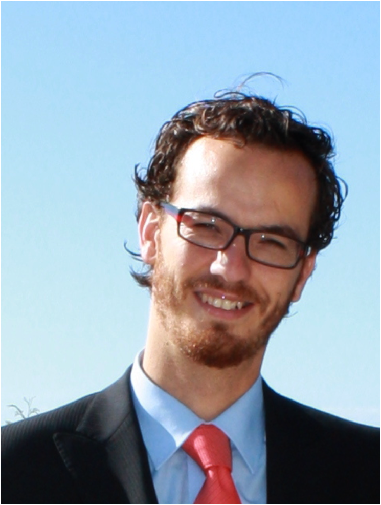 Dr Javier Durán