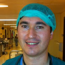 Dr João Diogo Maia