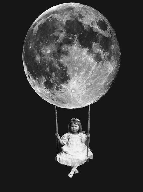 Moon Swing