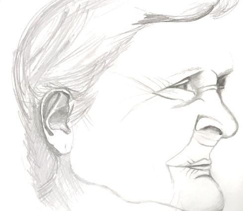 Fast Sketching