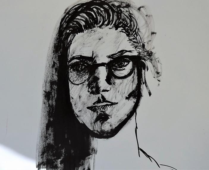 Ink Fast Sketch