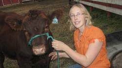 Cattlemen get thier nutrition