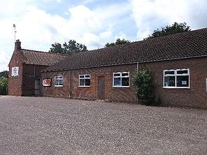 Longham Village Hall