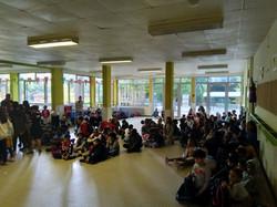 eerste schooldag 2