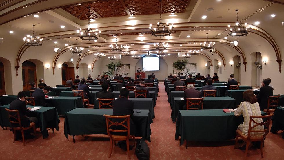 当社代表が2講演しました。静岡経済同友会東部協議会(委員長:八木和男様)、 ナレッジプラザ様(代表:佐藤等様・ドラッカー学会理事)