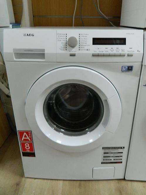 AEG T73483 WFL