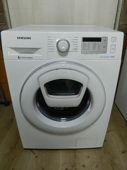 Samsung WW90K5413WW