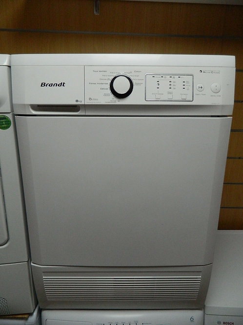 Brandt EFE 8711F