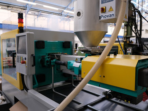 The Top 5 Industries that use Plastic Injection Moulding