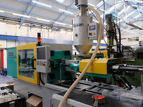 The Top 5 Benefits of Plastic Injection Moulding