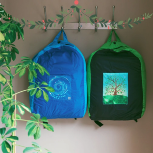 Beyond single use: Interesting products made from recycled products