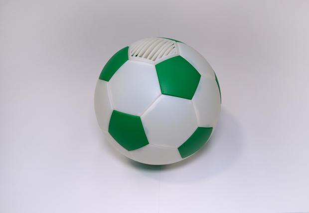 Football Lampshade