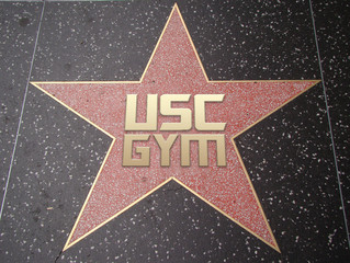 Top Star Rating for Best Gym in Liverpool Formby