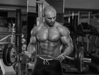 Ten Rules For Maximizing Muscular Strength And Size