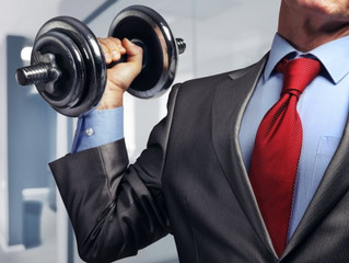 9 Exercises You Can Do in Your Office