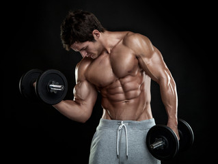 8 Steps to Gain Muscle Over the Summer FAST!