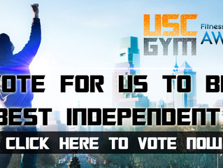 The Best Independent Gym in Liverpool