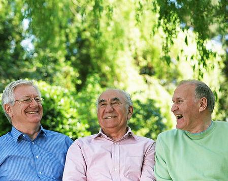 Consultation alimentations seniors / personnes âgées