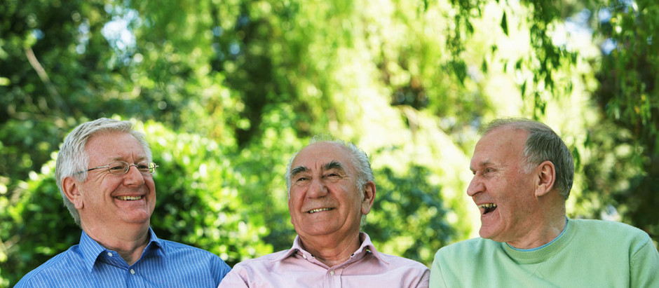 Gerontology: Supporting America's Growing Population