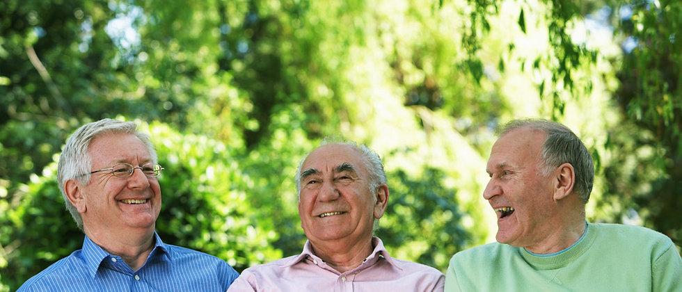 Kurs - Syresättning för Seniorer