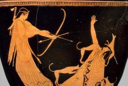 Artemis (Diana / Roman)