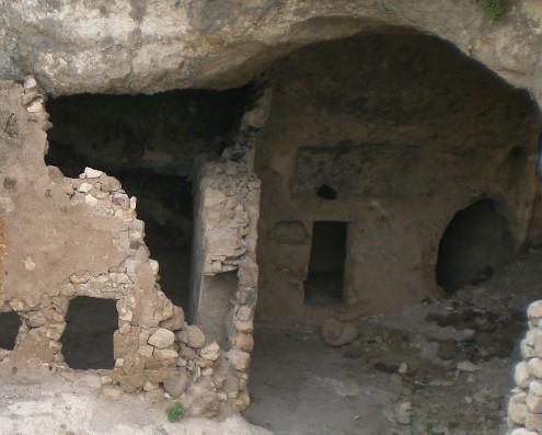 Hasankeyf Fortress level