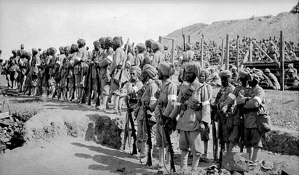 eight_col_Indian_Sikh_soldiers__Gallipol