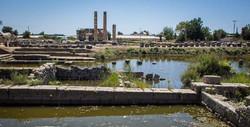 Artemis (diana) temple