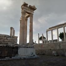 Traijan Temple