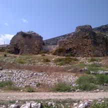 Walls of Lmyra