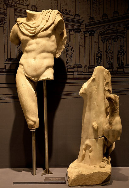 Statue_of_Androclus_from_the_Fountain_of
