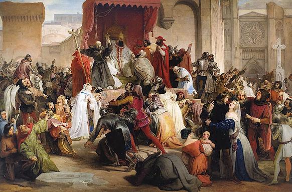Pope-Urban-II-Preaching-the-First-Crusad