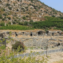 Lmyra Theater Finike
