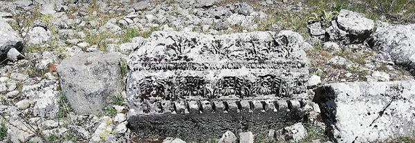 Krema antik kenti