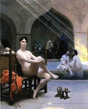 The Women's Bath Jean-Leon Gerome.jpg