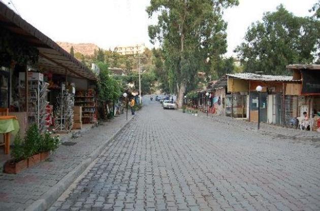 gelemiş köyü patara