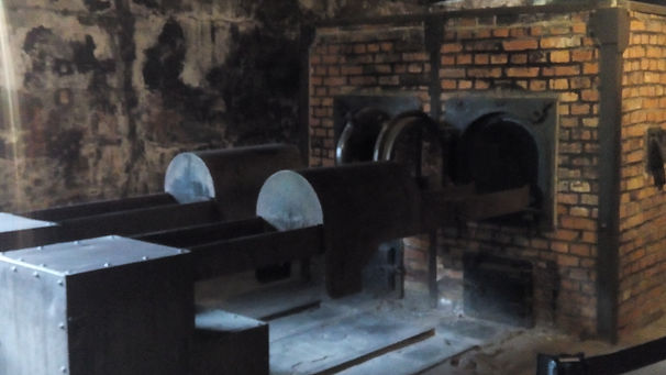 Cremaoriums