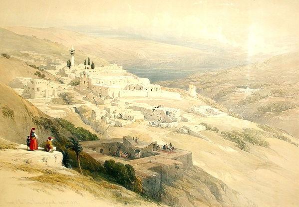 David_Roberts_(1796-1864)_Convent_of_the