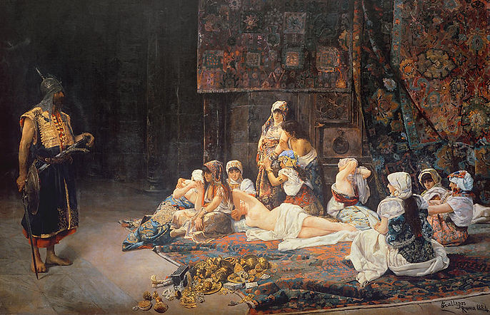in-the-harem-jose-gallegos-arnosa.jpg