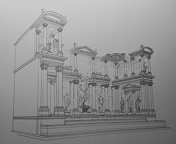 fountain_of_trajan_imaginary_picture_düz
