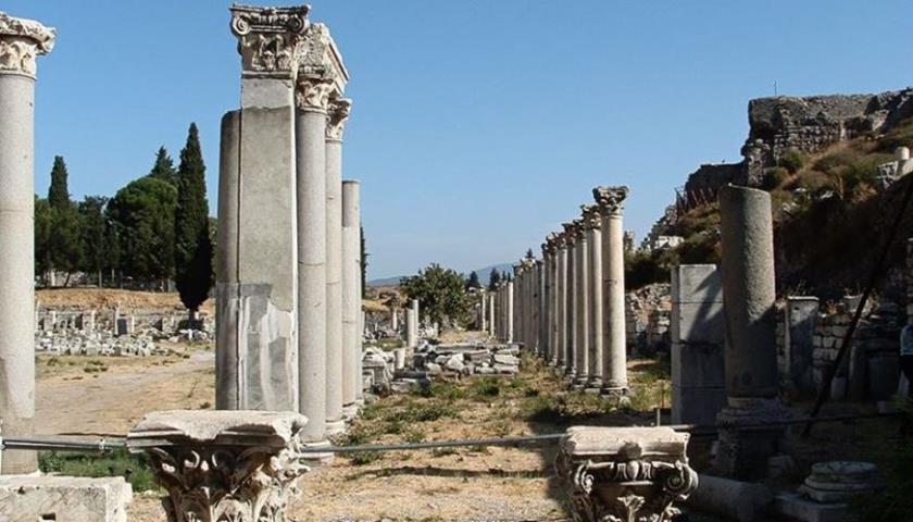 Agora Ephesus