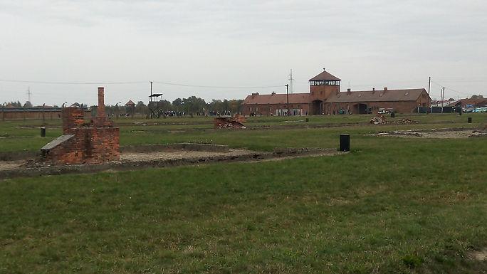 Birkenau  / Auschwitz II