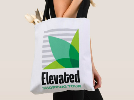 Elevated Shopping Tour