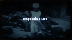 Disposable Life
